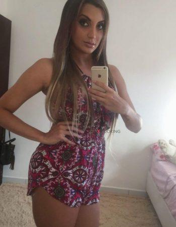 Anita Medeiros