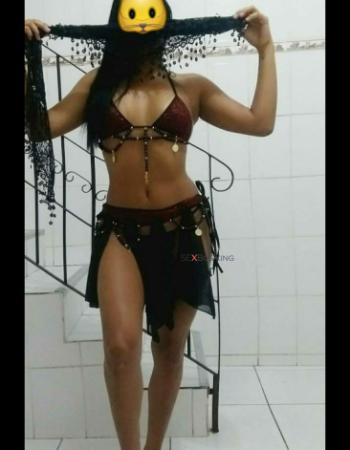 Rebecca Lira
