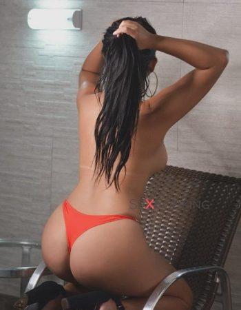Sabrina Melo