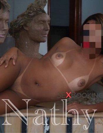 Nathy Ferreira