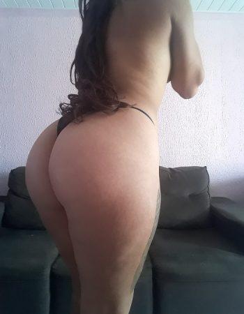 Morena Cheirosa