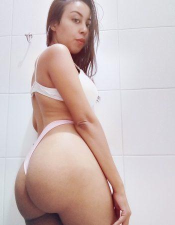 Morena Tesuda