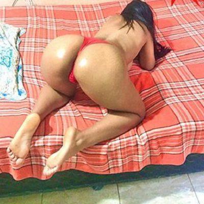 Leticia Namoradinha