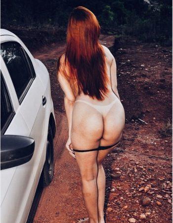 Lara Ruivinha